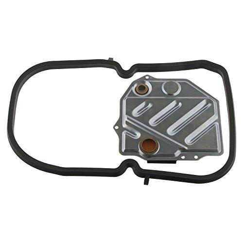 Filtro idraulico, Cambio automatico - Cambio automatico