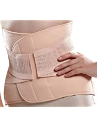 Baby Bucket Corset Belt/Slimming/Waist Trimming/Postpartum Abdomen Shaper Belt/Strap Breathable