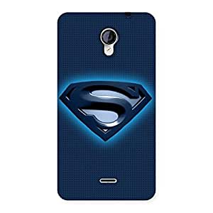 Special Premier Blue Day Multicolor Back Case Cover for Micromax Unite 2 A106