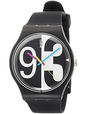 Swatch Armbanduhr Zoomzang SUOB1