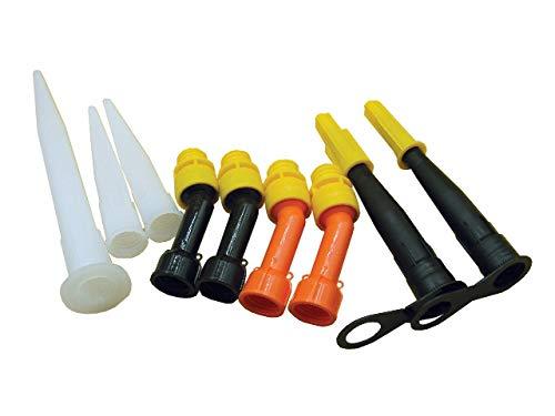 Marine Super Düse ® (UK) Dichtstoffpistolenverlängerungsdüse