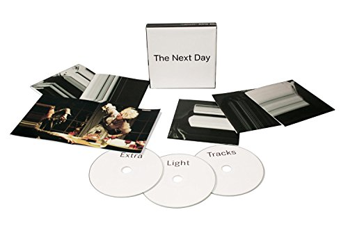 The Next Day Extra -