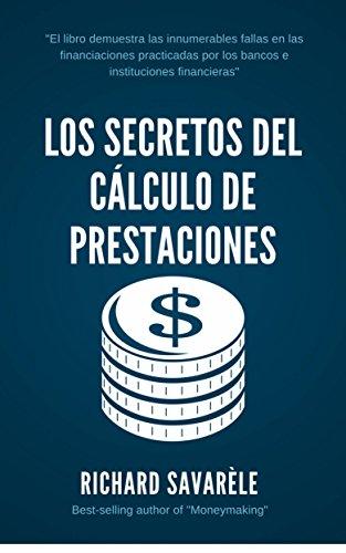 Los secretos del cálculo de prestaciones por Richard Savarèle