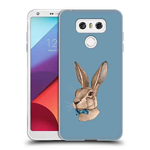 official-barruf-mr-hare-animals-soft-gel-case-for-lg-g6-g6-dual