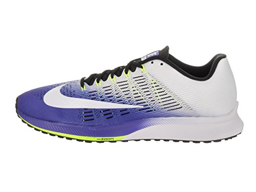 Black White Nike Paramount Blue Running Scarpe Elite Uomo Air Zoom 9 awnaZqOFR