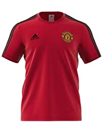 adidas Manchester United FC 3-Stripes Camiseta 915116747f512