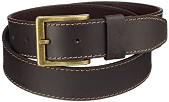 Wrangler Men's Belt Brown 80