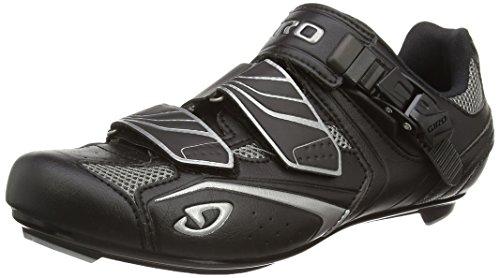 Giro Apeckx Rennrad Fahrrad Schuhe schwarz 2013 Schwarz