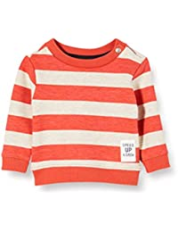 Noppies B Sweater LS Archdale AOP/Str Sudadera para Bebés