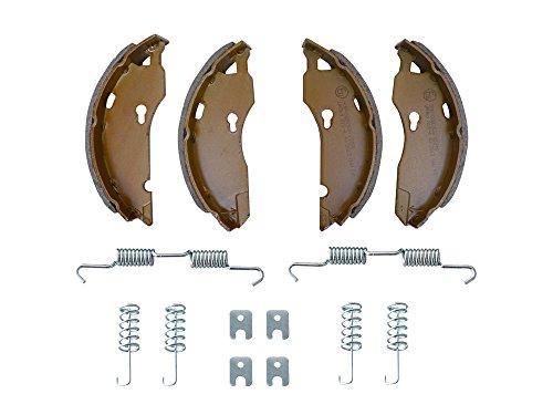 LAS 10700 Bremsbackensätze für ALKO, S. Typenliste, 160 x 35