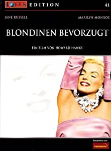 Blondinen bevorzugt - FOCUS-Edition