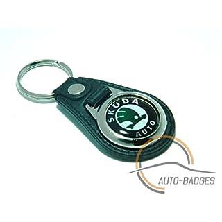 Skoda octavia fabia octavia vrs Schlüsselring key ring