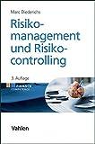 Image de Risikomanagement und Risikocontrolling