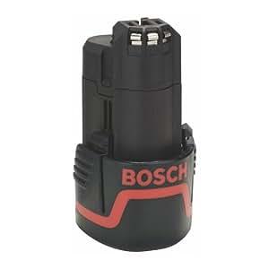Bosch Professional Zubehör 2 607 336 014 10,8-V-Stabakkupack SD, 1.3 Ah, Li Ion