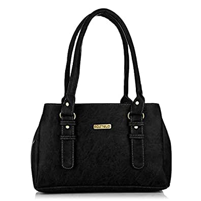 Fostelo Westside Women's Handbag (Black)