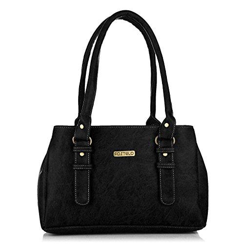 Fostelo Westside Women\'s Handbag (Black)