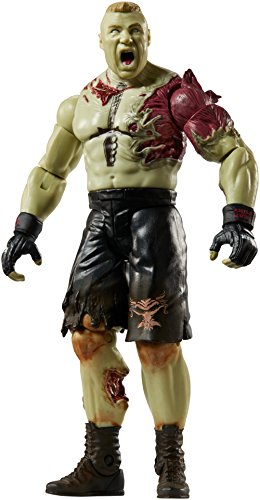 Figur WWE Brock Lesnar Zombie Edition Action Figure -