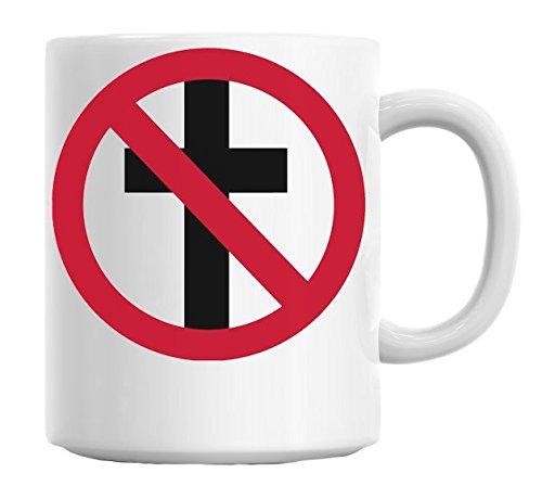 Bad Religion-Tazza con Logo