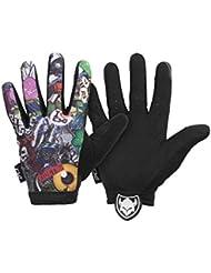 TSG Herren Slim Gloves Handschuhe