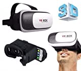 Vr Glasses Review and Comparison