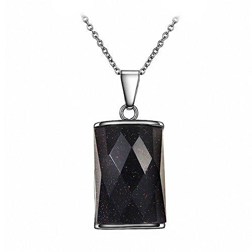 amberma-your-open-night-sky-jewellery-necklacefancy-blue-sandstone-environmental-stainless-steel-mat