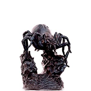 Lord of the Rings Señor de los Anillos Figurine Collection Nº 112 Shelob 12
