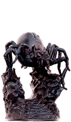 Lord of the Rings Señor de los Anillos Figurine Collection Nº 112 Shelob 1