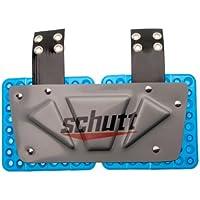 Schutt Sports Air Maxx TPU Back Plate, One Size