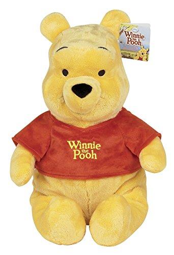 Grandi giochi gg01016 - winnie the pooh peluche, 25 cm