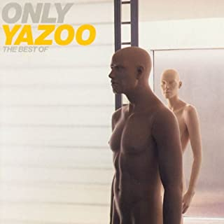 Only Yazoo-the Best of by Yazoo (B0000259ZC) | Amazon price tracker / tracking, Amazon price history charts, Amazon price watches, Amazon price drop alerts