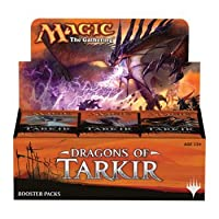 Magic-Dragons-of-Takir-Englisch-Display-mit-36-Booster-Magic-the-Gathering