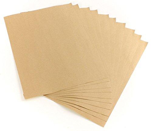 comprare on line 50fogli di carta da pacchi autoadesiva opaca, formato A4, per stampare etichette con indirizzi prezzo