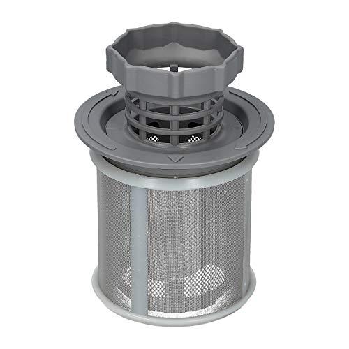 Sieb Mikrosieb fein-grob 3-teilig für Bosch Siemens 427903 10002494 Spülmaschine