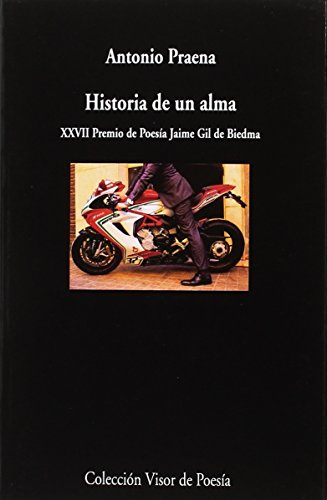 Historia de un alma: 1007 (visor de Poesía)