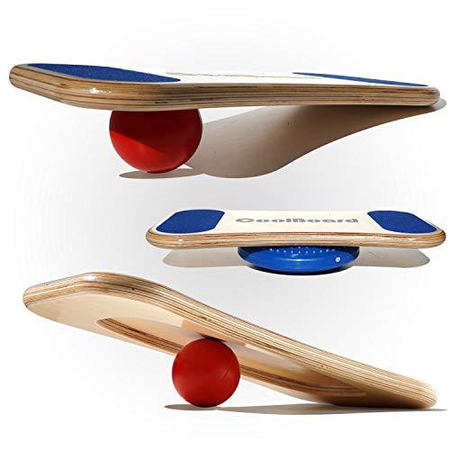 CoolBoard–Tabla de equilibrio–la única True Full...