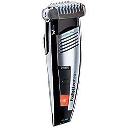 BaByliss For Men - E846E - Tondeuse barbe