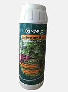 OSMOBIO - Barrière aux limaces