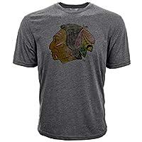 Levelwear NHL Chicago Blackhawks Retro T-Shirt