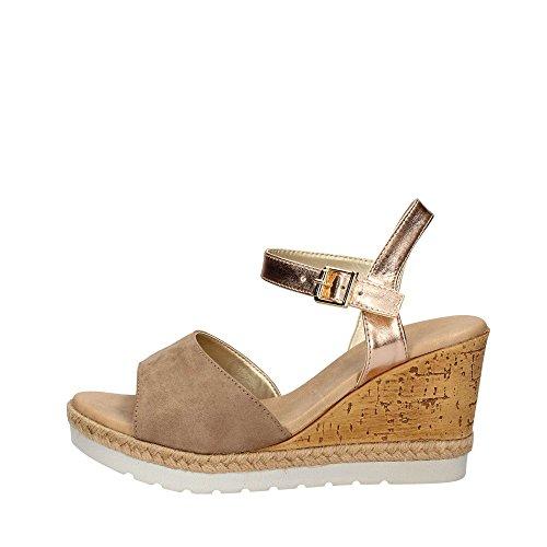 inblu-mujer-evian-zapatos-de-tacon-beige-size-39