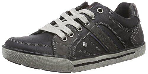 s.Oliver 13600, Sneakers basses homme Noir - Noir
