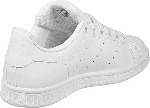 adidas stan smith j scarpe da ginnastica basse unisex bambini
