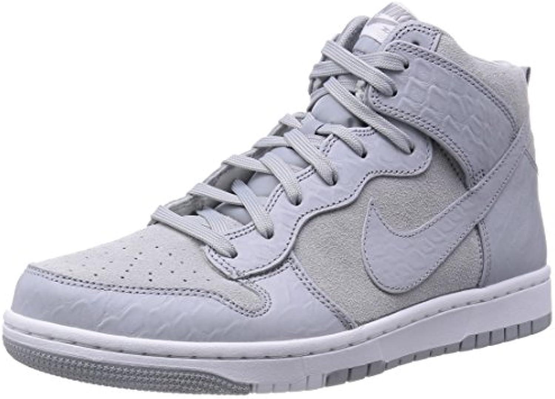 Nike Dunk CMFT PRM del Hombres Casual Zapatos  -