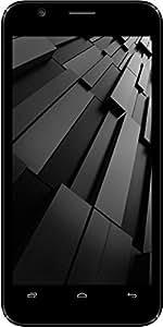 Intex Aqua Young (Grey, 8GB)
