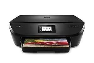 hp envy 5542 imprimante jet d 39 encre multifonction noir. Black Bedroom Furniture Sets. Home Design Ideas