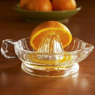 Lakeland, exprimidor de cristal de lima y limón