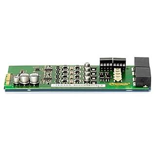 Auerswald COMpact 4FXS-Modul f. 5x00/5x00R, 90133