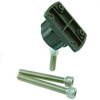 Buybits-Motorrad-M8-Lenker-Obere-Klemme-Halterung-Amps-Adapter-fr-Garmin-Zumo-396LMT-S