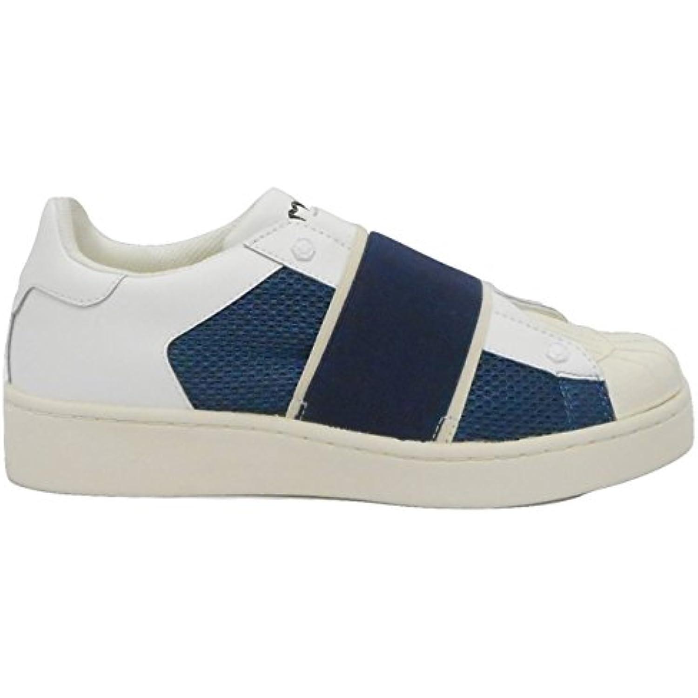 MOA Baskets , Baskets MOA pour homme bleu bleu 42 - B06XF71WMN - 5bb94f