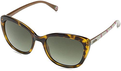 Cath Kidston Sunglasses Ck500960651, Montures de Lunettes Femme, Bleu (Blue), 51