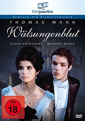 Thomas Mann: Wälsungenblut (Filmjuwelen)